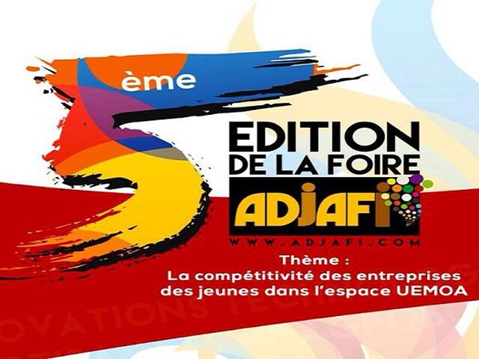 Togo: La Foire «ADJAFI» l'entrepreneuriat en marche.