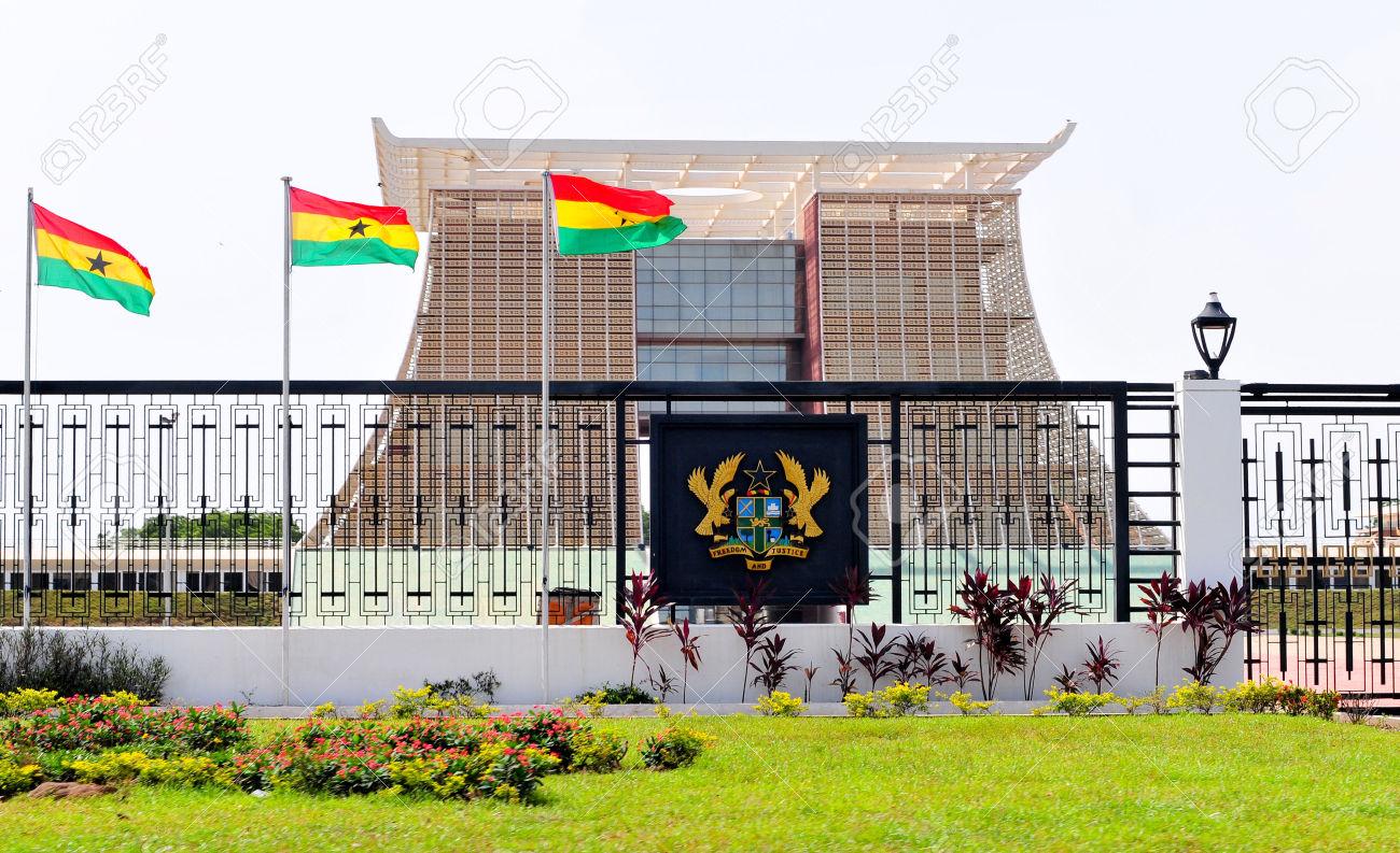 Accra: Mon prix Nobel de l'accueil